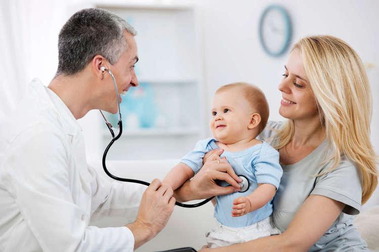 Лечение гастрита у малыша