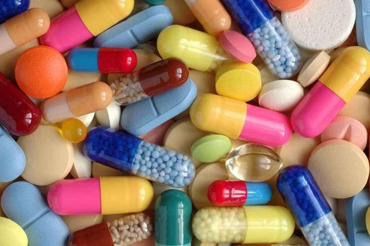 Лекарства при ангине