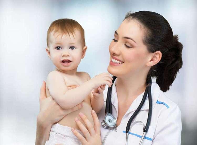 водянка яичка у малыша