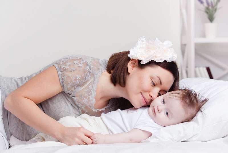 почему грудинчки плачут во сне
