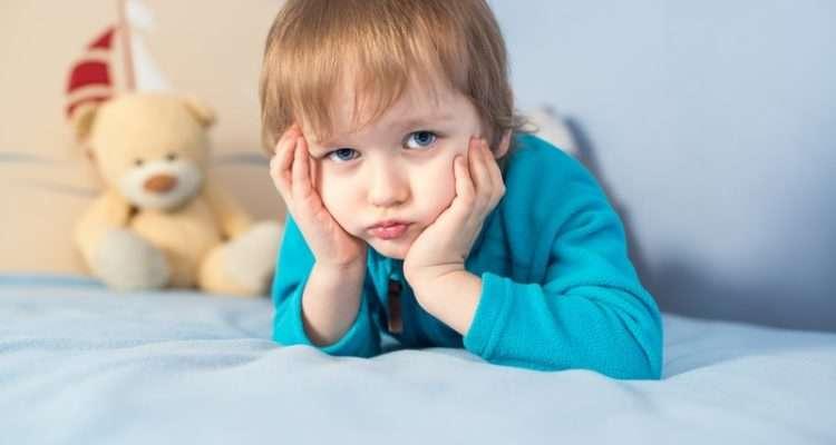 Детские антибиотики суспензии