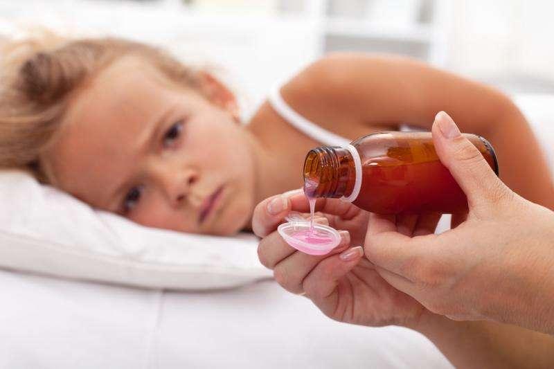 способы лечения горла у ребенка