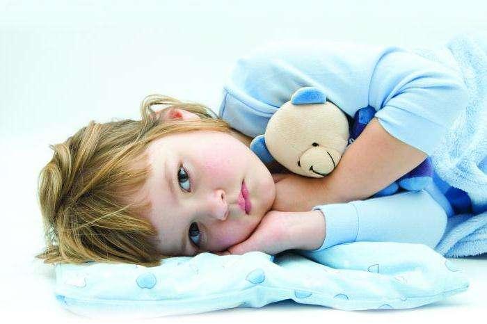 лечение фурункула у ребенка