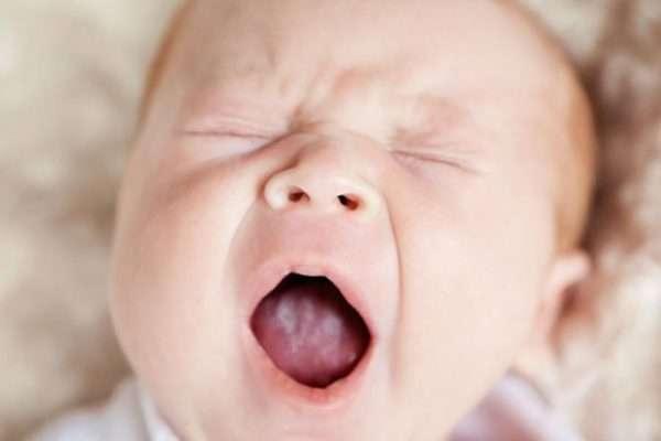 Как лечить стоматит у годовалого ребенка форум