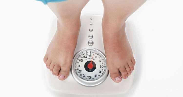 Как похудеть детям с избыточным весом