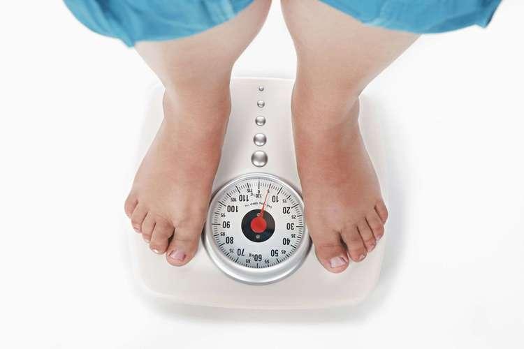 Как можно похудеть детям