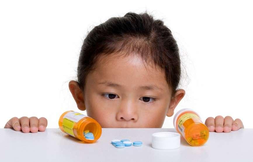 Можно ли принимать мукалтин малышу
