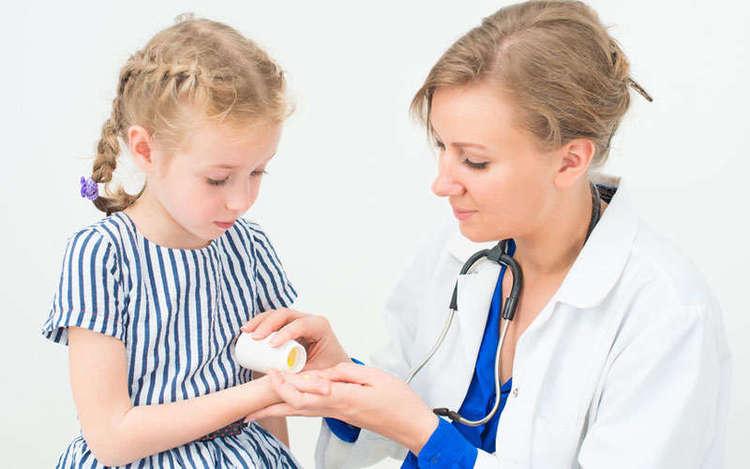 Можно ли принимать мукалтин ребёнку