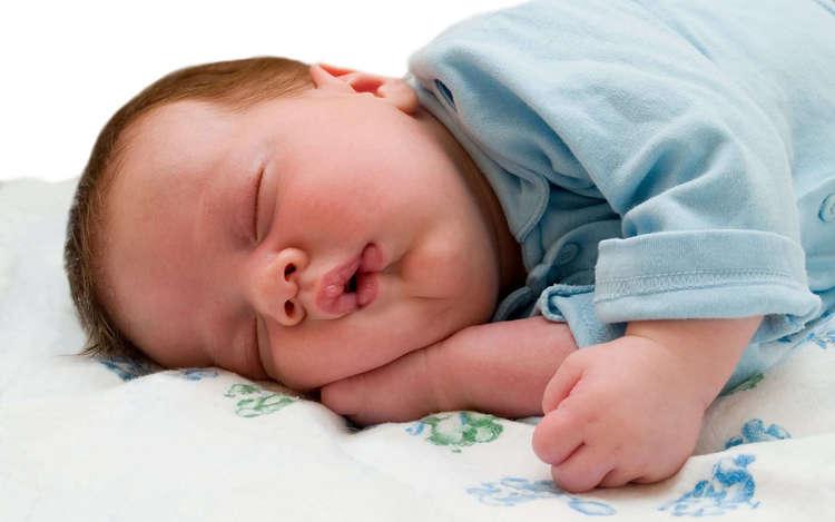 Успокоительные средства для малышей