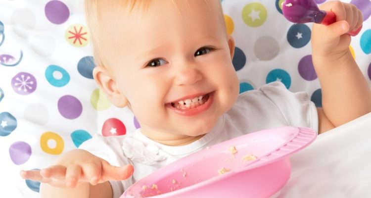 печень для годовалого ребенка