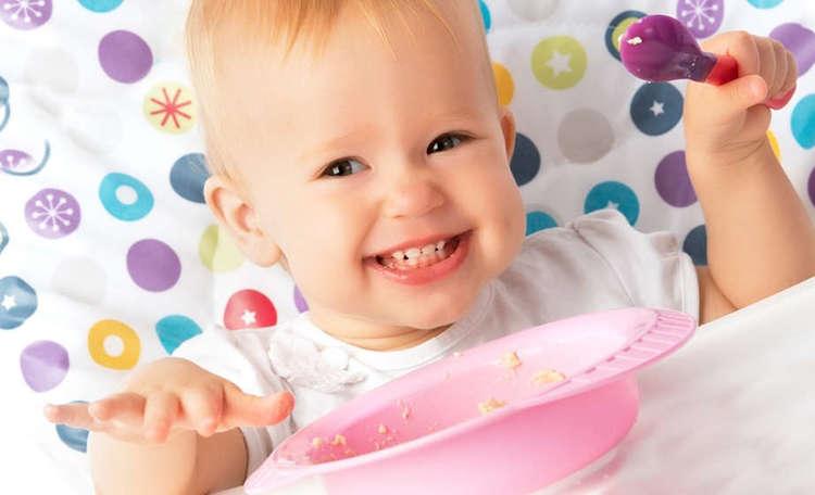 Можно ли годовалому ребенку куриную печень