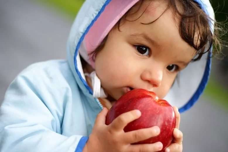 лечение аскарид у ребёнка