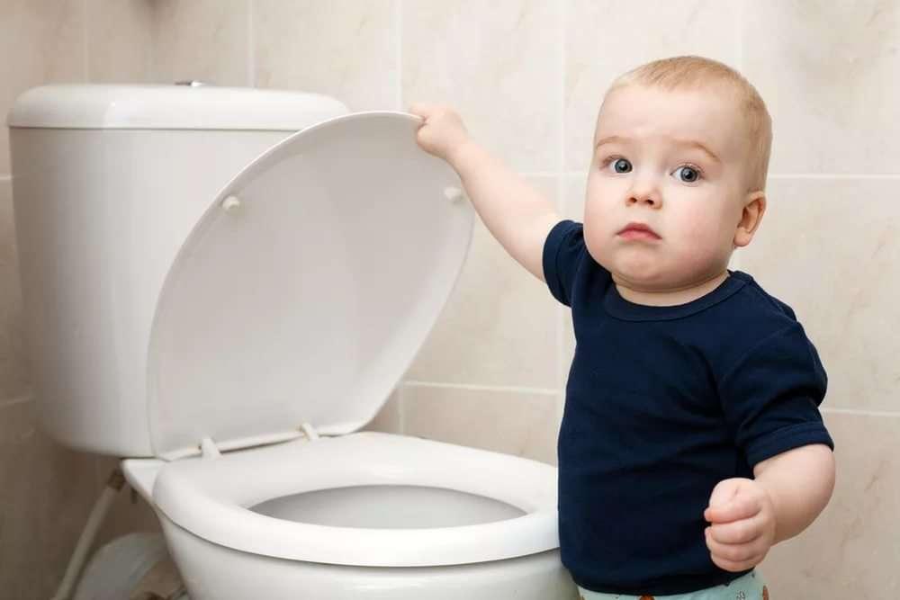 Как вы лечили недержание кала у своего ребенка