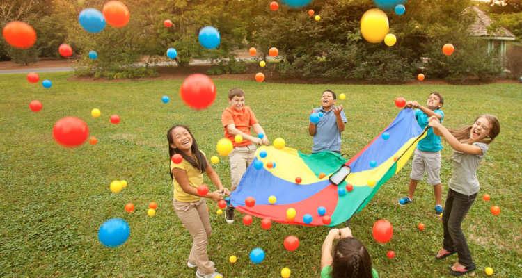 Конкурсы для детей 11-12 лет