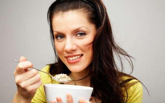 Какие каши можно есть кормящей даме